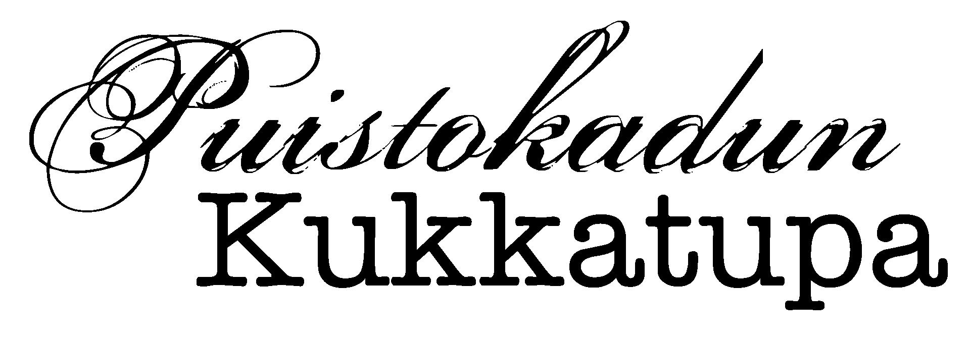 Puistokadun Kukkatupa